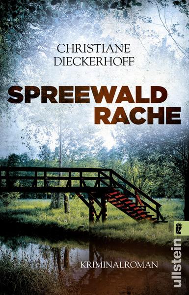 Cover für Spreewaldrache