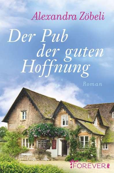 Cover für Der Pub der guten Hoffnung