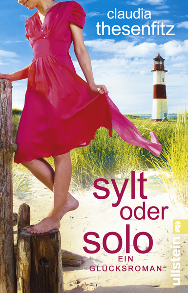 Cover für Sylt oder solo