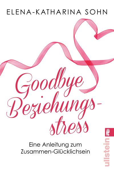 Cover für Goodbye Beziehungsstress