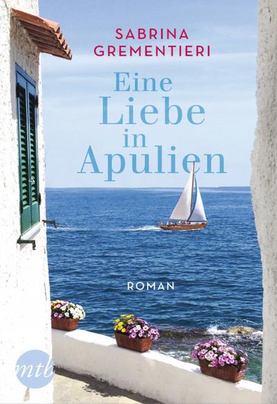 Cover für Eine Liebe in Apulien