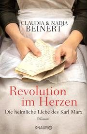 Cover für Revolution im Herzen