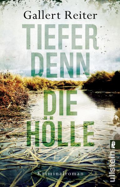 Cover für Tiefer denn die Hölle