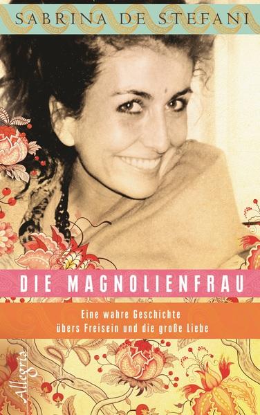 Cover für Die Magnolienfrau