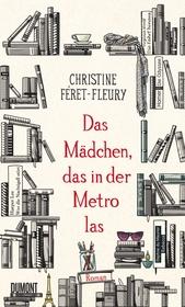 Cover für Das Mädchen, das in der Metro las