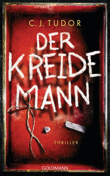 Cover für Der Kreidemann