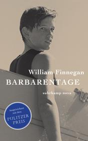 Cover für Barbarentage
