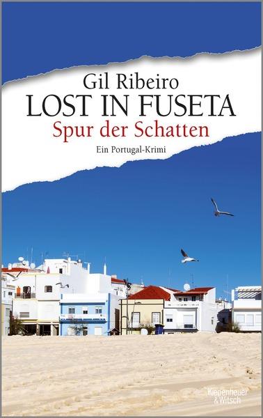 Cover für Lost in Fuseta - Spur der Schatten