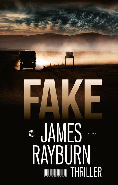 Cover für Fake