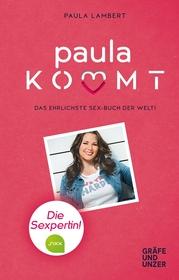 Cover für Paula kommt