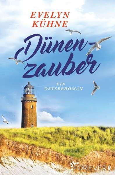 Cover für Dünenzauber