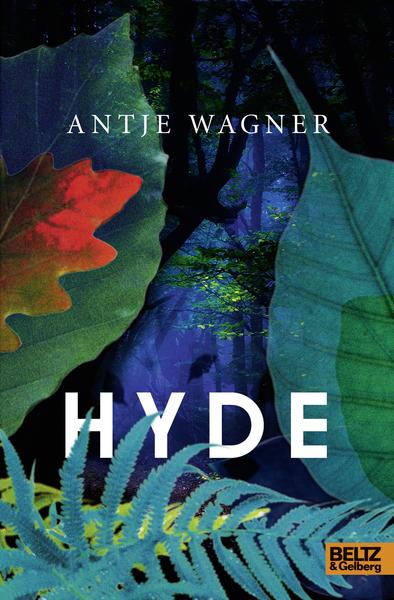 Cover für Hyde
