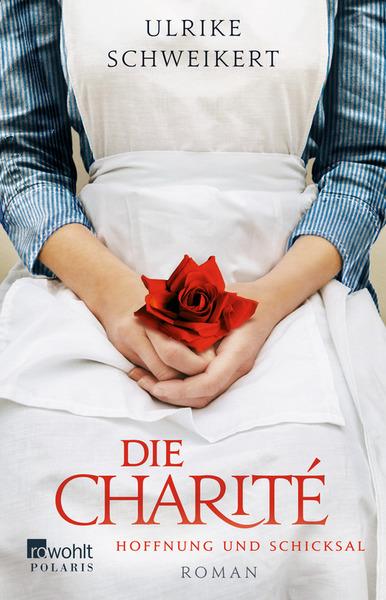 Cover für Die Charité. Hoffnung und Schicksal