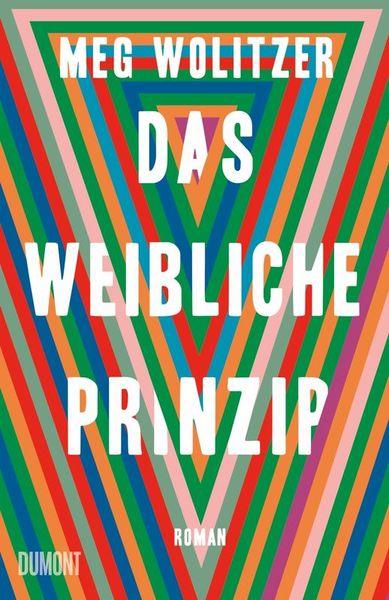 Cover für Das weibliche Prinzip