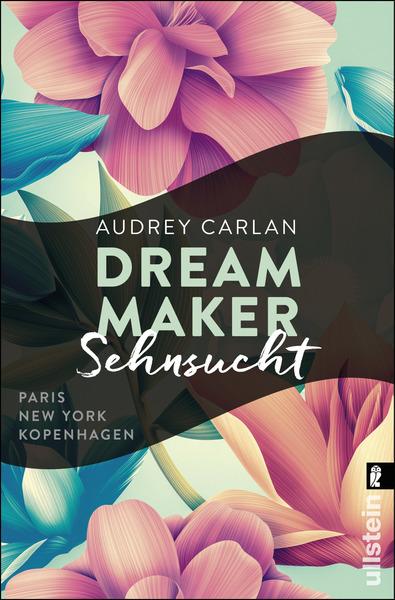 Cover für Dream Maker - Sehnsucht