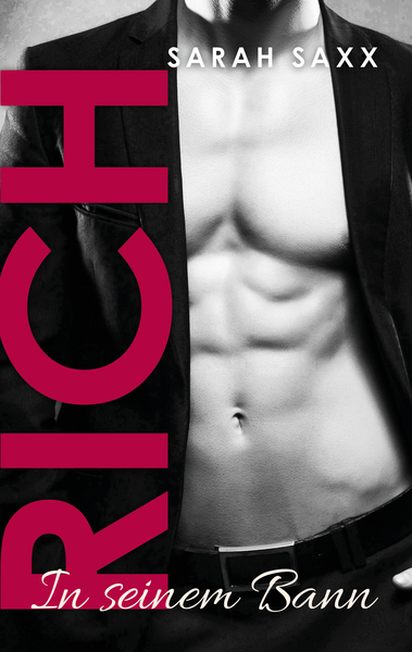 Cover für RICH: In seinem Bann