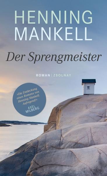 Cover für Der Sprengmeister