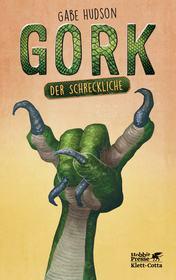Cover für Gork der Schreckliche