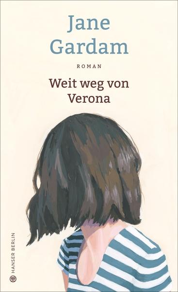 Cover für Weit weg von Verona