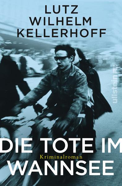 Cover für Die Tote im Wannsee