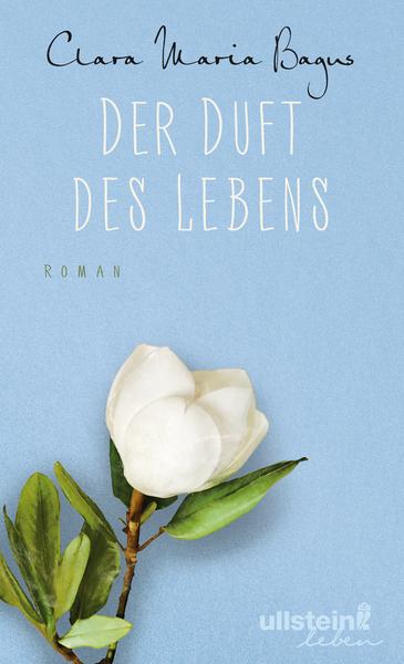 Cover für Der Duft des Lebens