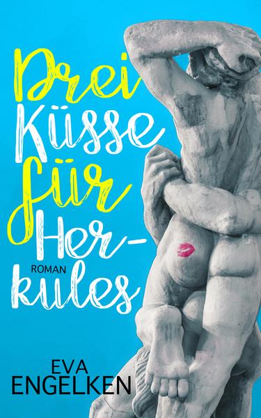 Cover für Drei Küsse für Herkules