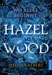 Cover für Hazel Wood