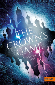 Cover für The Crown's Game