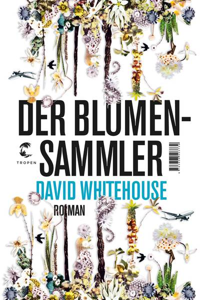 Cover für Der Blumensammler