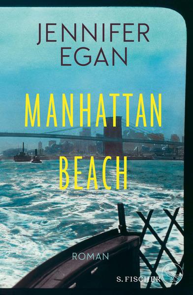 Cover für Manhattan Beach