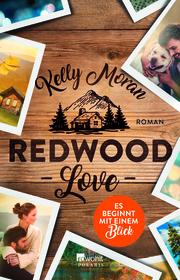 Cover für Redwood Love - Es beginnt mit einem Blick (Band 1)