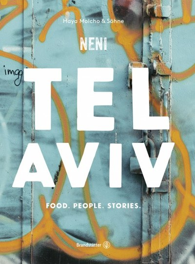 Cover für Tel Aviv by NENI