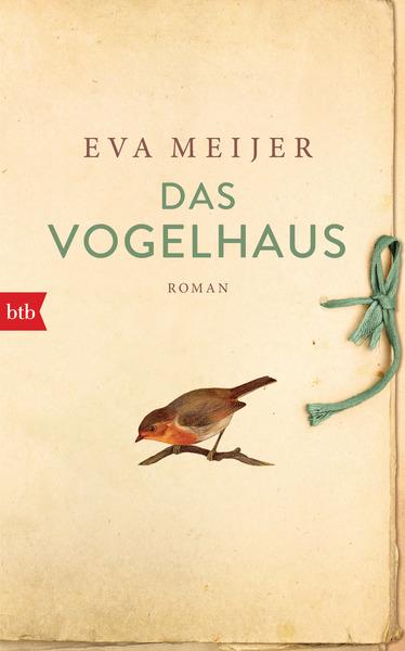 Cover für Das Vogelhaus