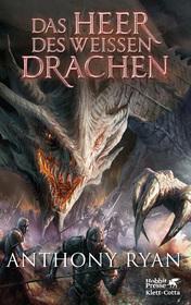 Cover für Das Heer des Weißen Drachen