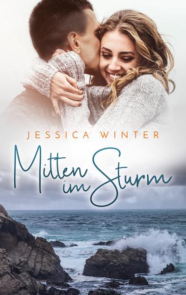 Cover für Mitten im Sturm