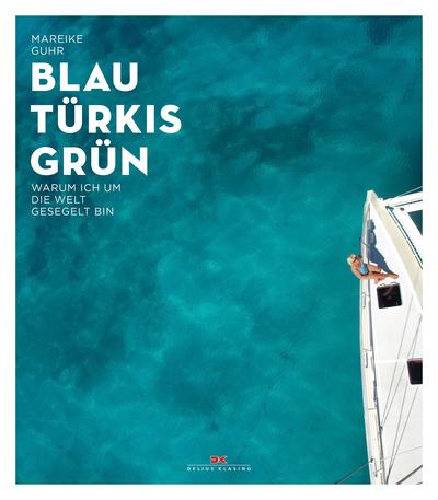 Cover für Blau Türkis Grün