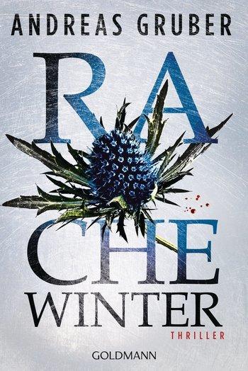 Cover für Rachewinter
