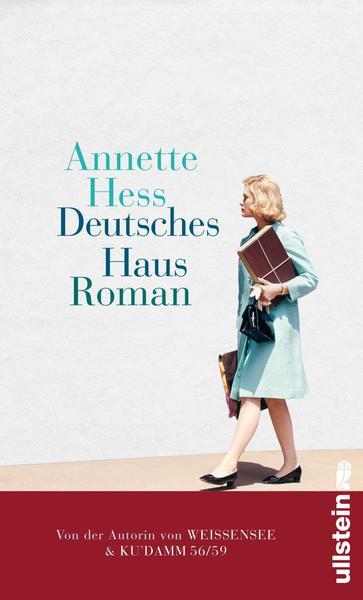 Cover für Deutsches Haus
