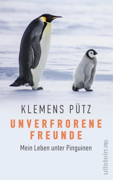 Cover für Unverfrorene Freunde