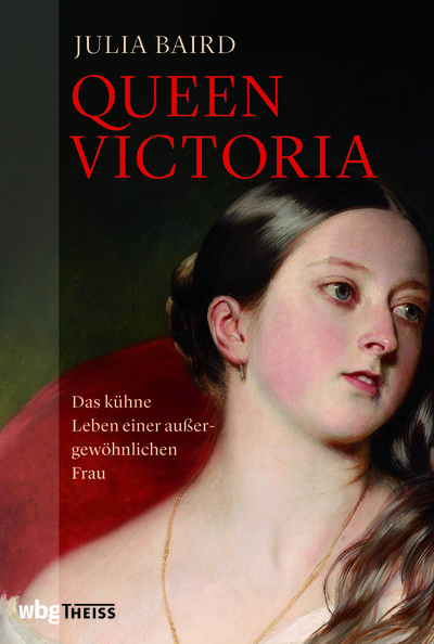 Cover für Queen Victoria