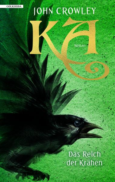 Cover für KA - Das Reich der Krähen