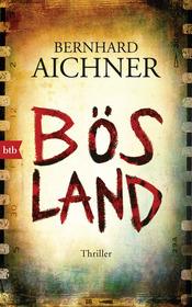 Cover für Bösland