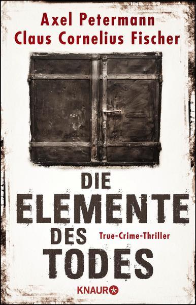 Cover für Die Elemente des Todes