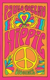 Cover für Hippie