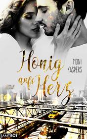 Cover für Honig aufs Herz