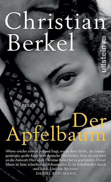 Cover für Der Apfelbaum