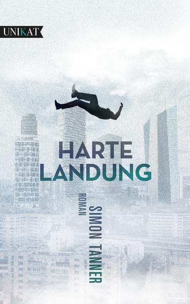 Cover für Harte Landung