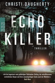 Cover für Echo Killer