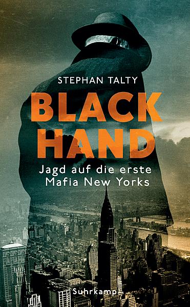 Cover für Black Hand