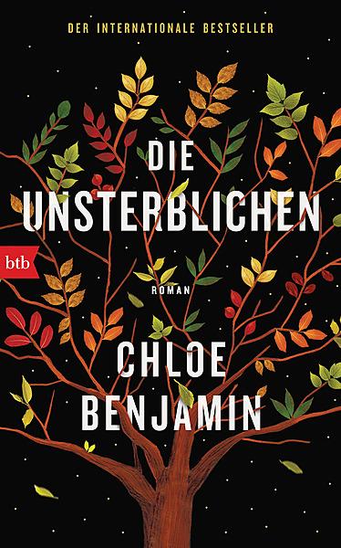 Cover für Die Unsterblichen